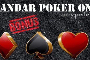 Bandar Poker Online Cara Bermainnya