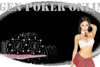 Agen Poker Online Indonesia Cara Memilihnya
