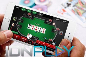 Situs Poker Terbaik Strategi Dapat Kemenangan Mudah